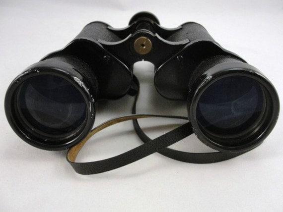 Vintage Tasco Binoculars