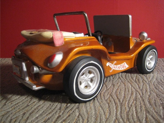vintage mid century McCormick shriner sand dune buggy  RESERVED FOR RING4ME