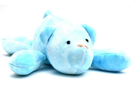 Stuffed Bear Plushie