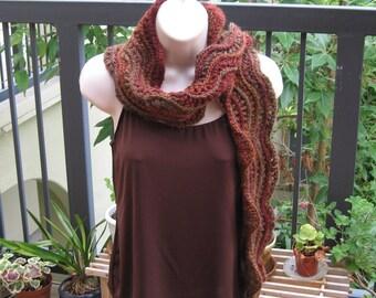 75% off harvest wave scarf