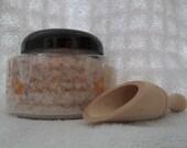 Crisp Anjou Pear Dead Sea Bath Salts - 8oz