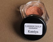 Katelyn Small Size Eyeshadow