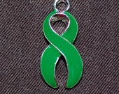 Green Awareness Charm