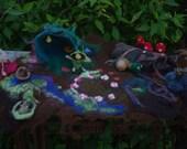 Fairy Wonderland Playmat