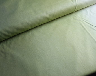 Simply Color by V & Co for Moda Fabrics, Ombre in Lime Green, End of Bolt