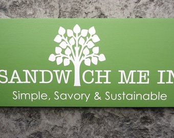 Logo Sign, Custom Business Sign, Advertisement Sign, Logo Advertisement.  Vendors and Craft Shows.  10 X 24 inches.