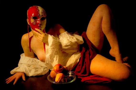 Caravaggio Nude 79