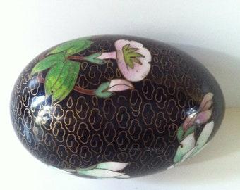 Cloissone Egg