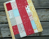 Hometown Journal - Reusable Composition Book Cover