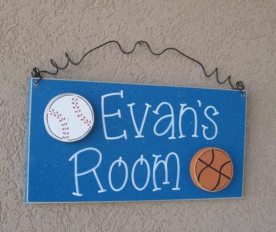 Custom Personalized  NAME or WORD SIGN for children, home, desk, shelf, decor