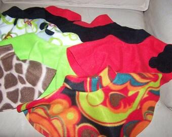 Custom skirtie your choice of fabrics