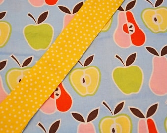 Apple Pear Adult Apron