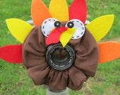 custom large TURKEY Lens Pet for your camera