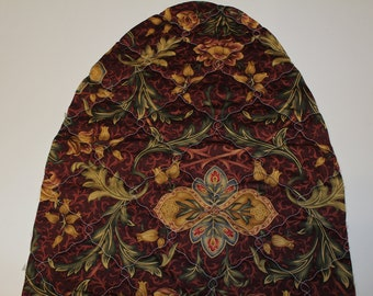 Quilted Ironing Bd Cover