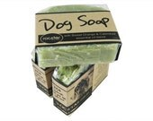 Rocstar Itchy Skin Dog Soap - 100% natural way to soothe irritating skin problems