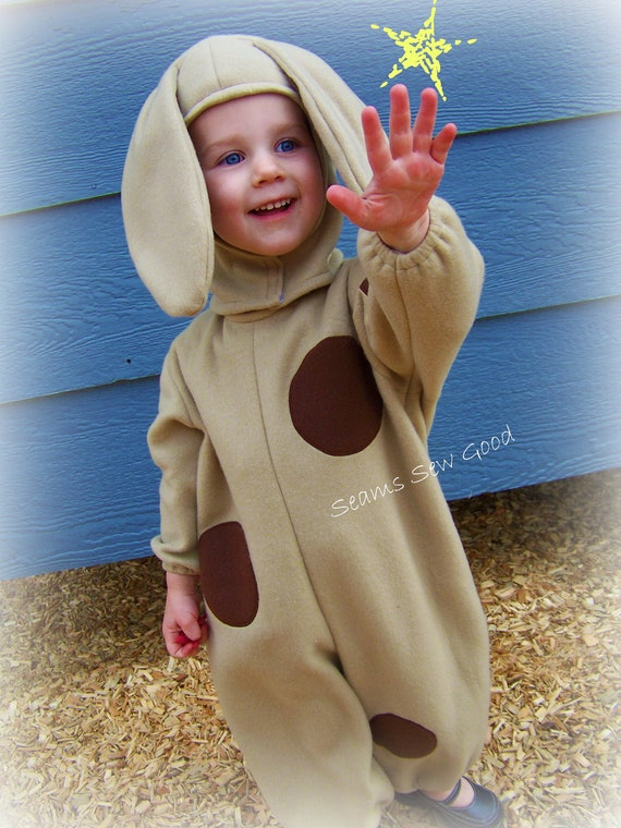 Dog Costume for Toddler/Child