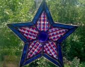 Patchwork Star
