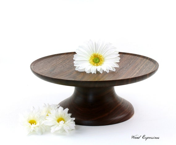 Wedding Cake Stand / Pedestal Cake Stand/Wooden Cake Stand