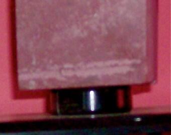 Rare Red Pipestone 3lbs 1.9 oz.