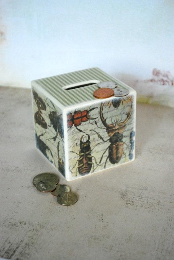 A Bugs Life Wood Bank