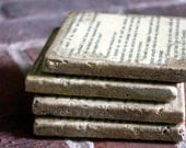 Jane Eyre Coasters