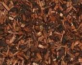 1 oz Orangic honeybush Tea