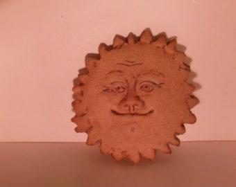 Chumley Sunny Face