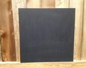 24 x 24 Chalkboard