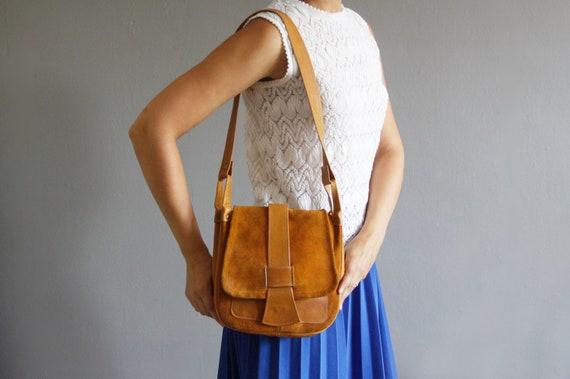 small boho purse