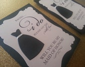 Joy- Will You Be My Bridesmaid Cards