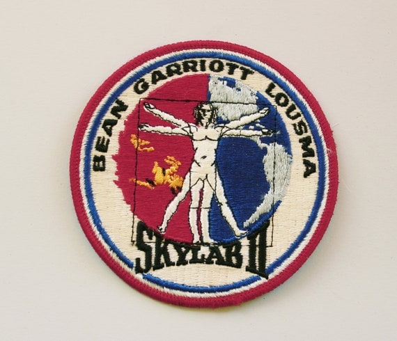 nasa patches on sleeve - photo #18
