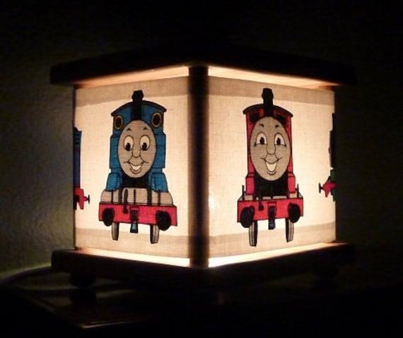 Thomas the Train Night Light Lantern Lamp