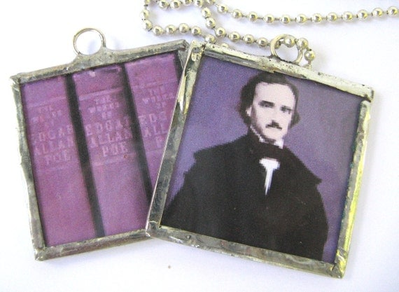Special Order For Linda Lou Mr. Halloween  E.A.Poe