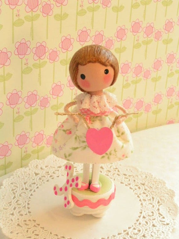 Available- NEW dolls for sale/ style 13-A