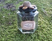 JEWEL WEED Nature Jar
