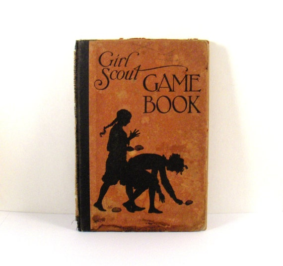 Vintage Games Book 20