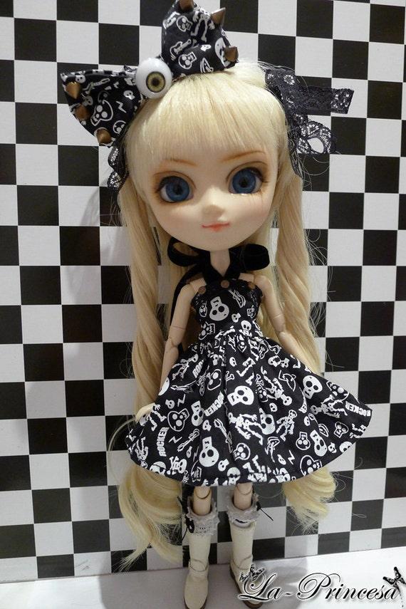 La-Princesa Outfit for Pullip (No.Pullip-062)
