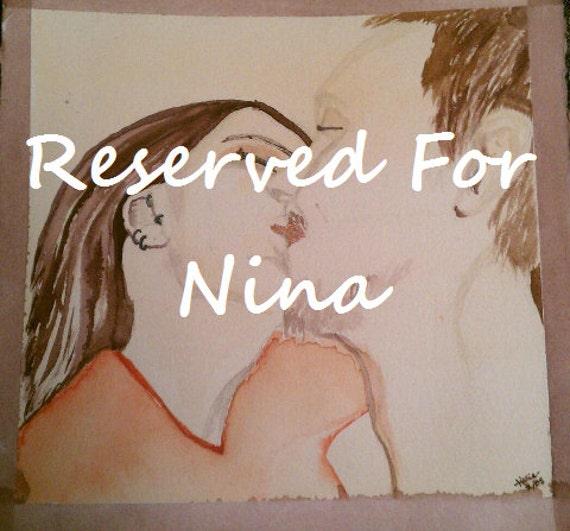 RESERVED for NINA