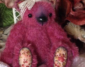 A new pattern Sweetie from Luvly Bears