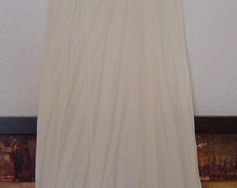 April Cornell Vintage Slip Nightgown