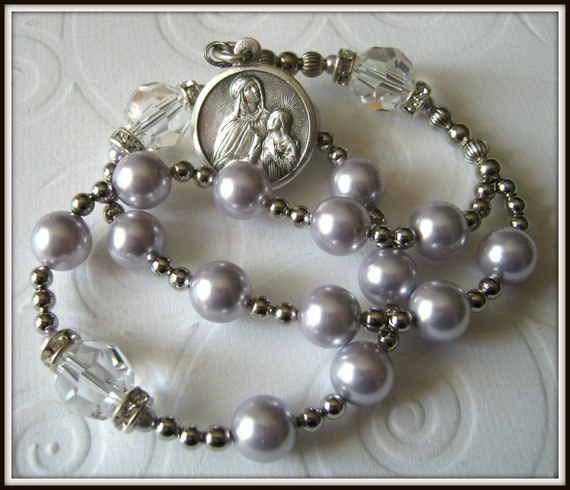 Chaplet of St. Anne