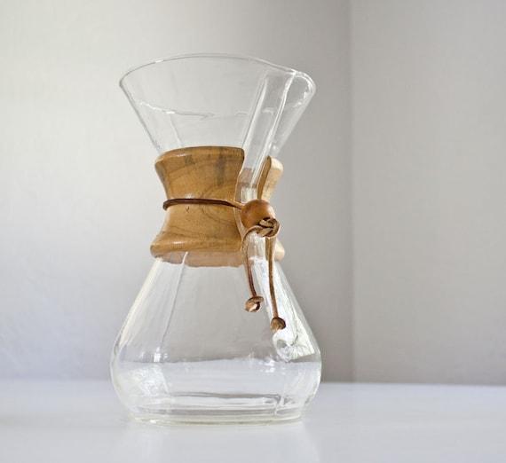 Chemex Coffee Maker 6 Cup