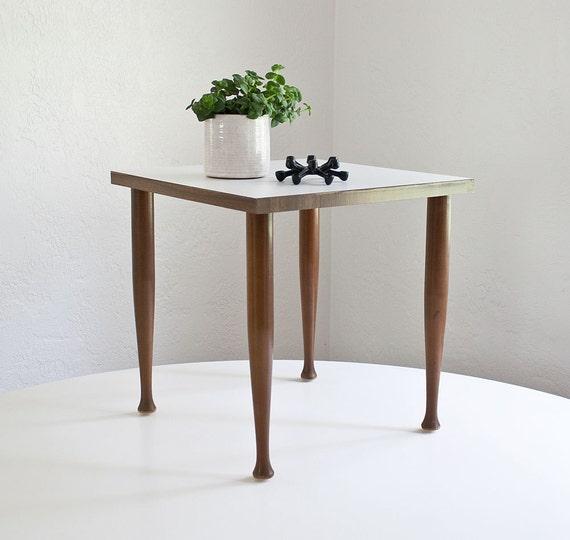 Mid Century Danish Modern Nesting Tables