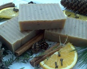Chai Soap with Neem oil