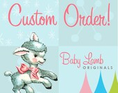Custom Order For Danielle - Nightgown In 4T