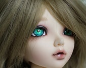 BJD eyes Doll eyes Hand made available in 12/14/16/18/20/22/24mm Lalique made to order
