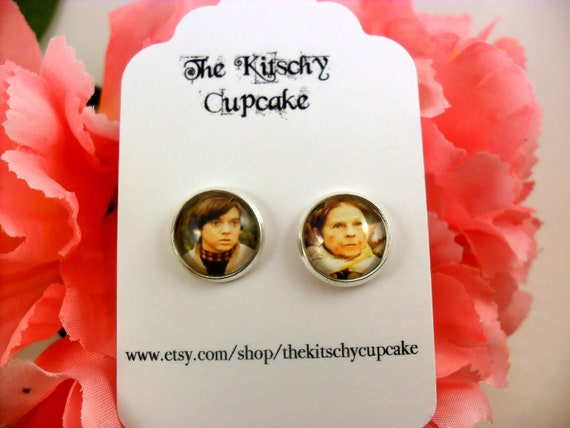 Harold and Maude Earrings