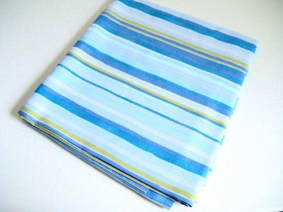 Tea garden stripe fabric dena designs oop from for Dena designs tea garden