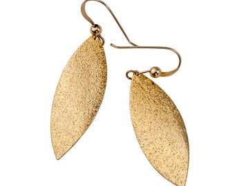 Gold dangle earrings,dangle earrings,long earrings,gold long earrings,modern jewelry,gold earrings,valentines day,earrings,gift for her