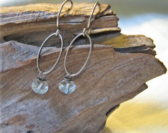 classic dangle earrings